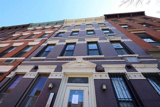 725 Washington St #4, Hoboken, NJ 07030 (MLS #210008870) :: RE/MAX Select