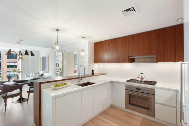1000 Maxwell Lane 11L, Hoboken, NJ 07030 (MLS #210009017) :: RE/MAX Select