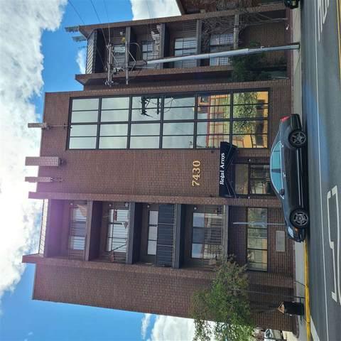 7430 Kennedy Blvd #104, North Bergen, NJ 07047 (MLS #210009150) :: The Trompeter Group