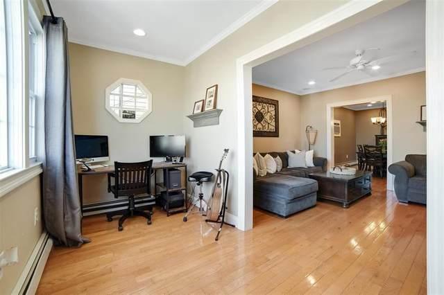 651 37TH ST, Union City, NJ 07087 (MLS #210009955) :: Provident Legacy Real Estate Services, LLC