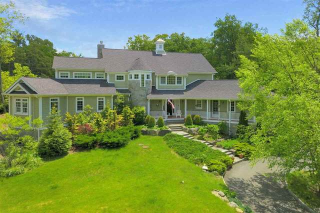 7 Cub Lake Road, ANDOVER TWP, NJ 07821 (MLS #210010492) :: Trompeter Real Estate