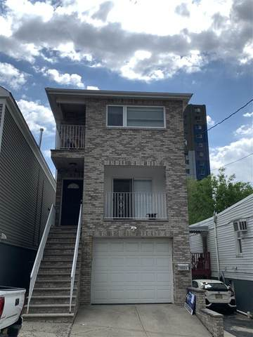 1503 64TH ST, North Bergen, NJ 07047 (MLS #210010495) :: Provident Legacy Real Estate Services, LLC