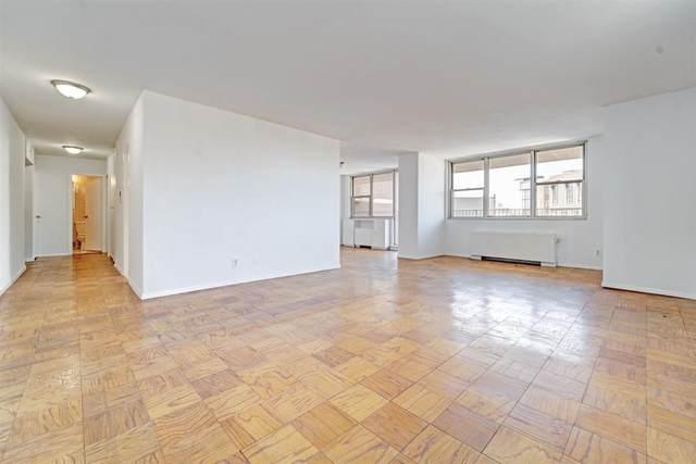 6040 Blvd East 5B, West New York, NJ 07093 (MLS #210010545) :: Team Francesco/Christie's International Real Estate