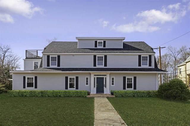 108 Elm St, Montclair, NJ 07042 (MLS #210010691) :: Trompeter Real Estate