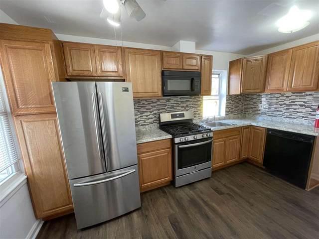 156 Hillcrest Pl, North Bergen, NJ 07047 (MLS #210010896) :: Provident Legacy Real Estate Services, LLC