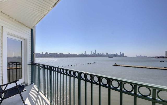 319 The Promenade, Edgewater, NJ 07020 (MLS #210011243) :: RE/MAX Select