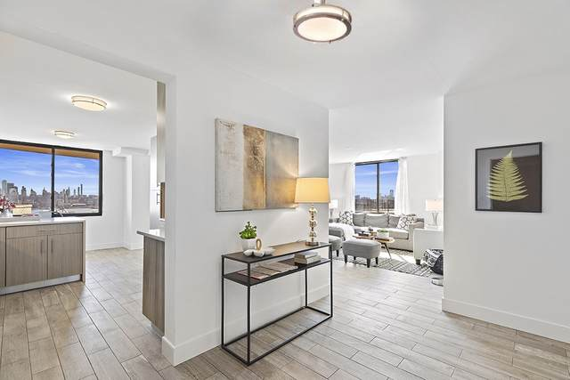 380 Mountain Rd #104, Union City, NJ 07087 (MLS #210011660) :: The Danielle Fleming Real Estate Team
