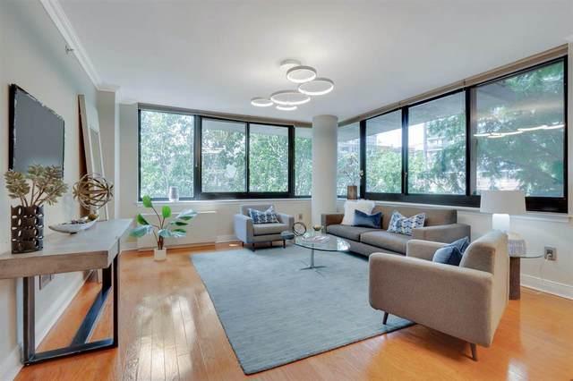 700 Grove St 2C, Jc, Downtown, NJ 07310 (MLS #210011993) :: Team Francesco/Christie's International Real Estate