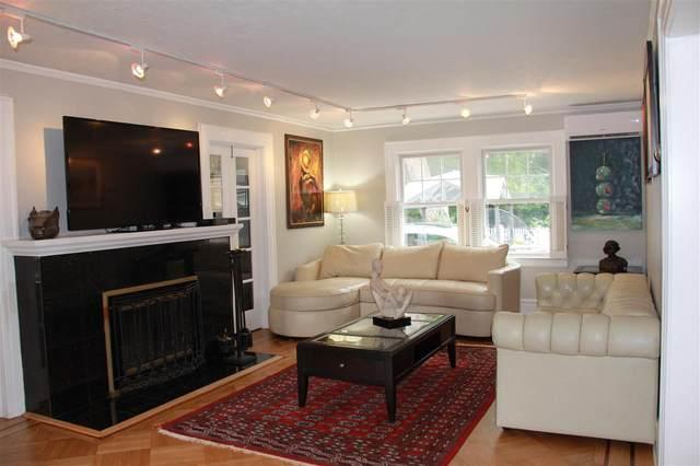 247 South Ridgewood Rd, South Orange, NJ 07079 (MLS #210012054) :: Hudson Dwellings