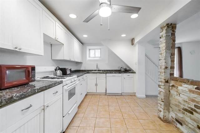 416 Washington Terrace, Leonia, NJ 07605 (MLS #210013486) :: Provident Legacy Real Estate Services, LLC