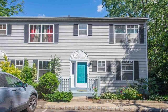 2031 Ostwood Terrace #1, Maplewood, NJ 07040 (MLS #210014319) :: PORTERPLUS REALTY