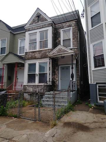 623 Bramhall Ave, Jc, Greenville, NJ 07306 (MLS #210014421) :: The Trompeter Group