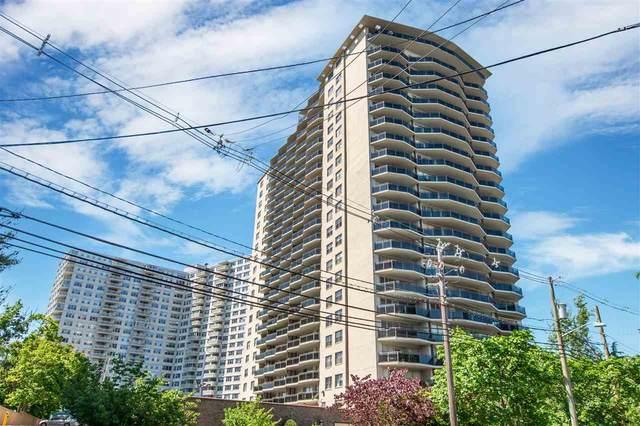 2077 Center Ave 5D, Fort Lee, NJ 07024 (MLS #210014491) :: Team Francesco/Christie's International Real Estate
