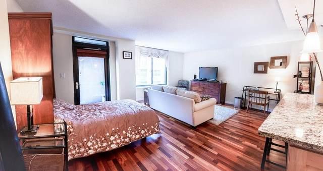 700 1ST ST 5R, Hoboken, NJ 07030 (MLS #210014829) :: Hudson Dwellings