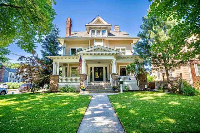60 Donaldson Ave, Rutherford, NJ 07070 (MLS #210014952) :: Hudson Dwellings