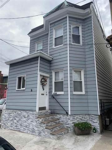 1715 46TH ST, North Bergen, NJ 07047 (MLS #210015022) :: Hudson Dwellings