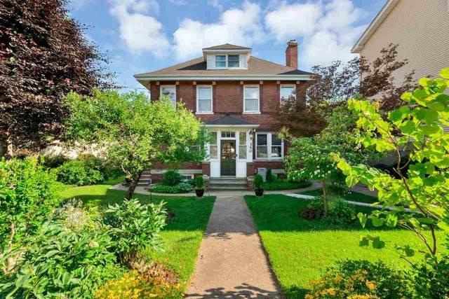 350 Mountain Rd, Union City, NJ 07087 (MLS #210015435) :: Team Francesco/Christie's International Real Estate