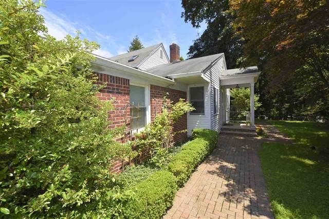 182 Schraalenburgh Rd, Harrington Park, NJ 07430 (MLS #210015533) :: RE/MAX Select