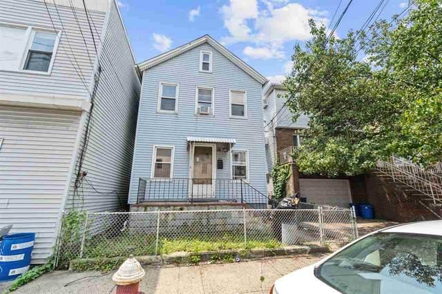 20 Cottage St, Bayonne, NJ 07002 (MLS #210016550) :: PORTERPLUS REALTY