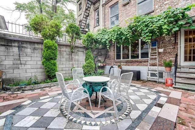 281 5TH ST, Jc, Downtown, NJ 07302 (MLS #210017198) :: Kiliszek Real Estate Experts