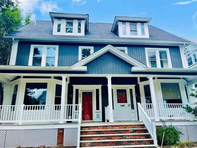 52 Sylvan St, Rutherford, NJ 07070 (MLS #210017336) :: Trompeter Real Estate