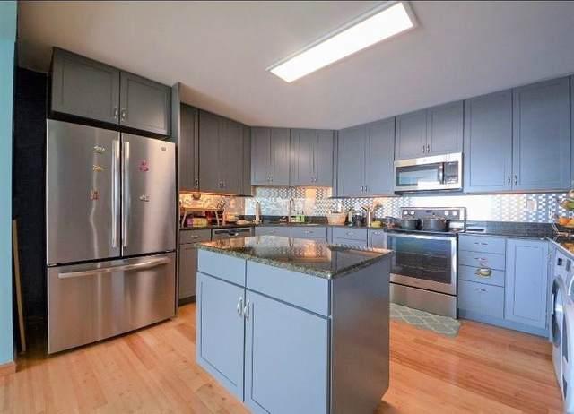 1024 Harmon Cove Tower, Secaucus, NJ 07094 (MLS #210018002) :: Kiliszek Real Estate Experts