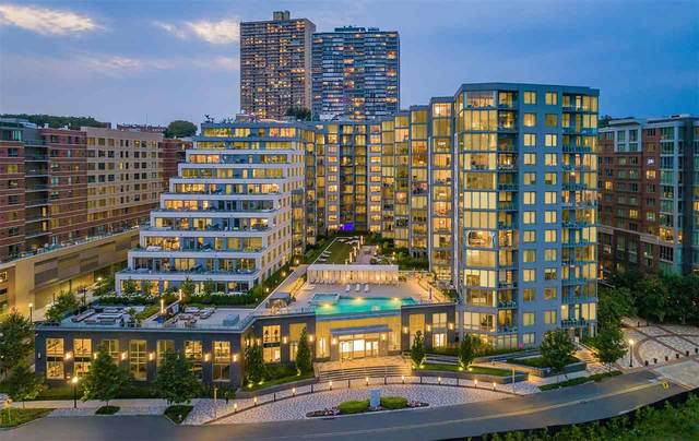 9 Avenue At Port Imperial #312, West New York, NJ 07093 (MLS #210018132) :: Team Francesco/Christie's International Real Estate