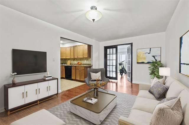 6503 Liberty Ave E3, North Bergen, NJ 07047 (MLS #210018211) :: Team Francesco/Christie's International Real Estate