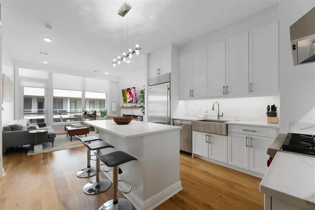 3 Somerset Lane #603, Edgewater, NJ 07020 (MLS #210018384) :: Team Francesco/Christie's International Real Estate
