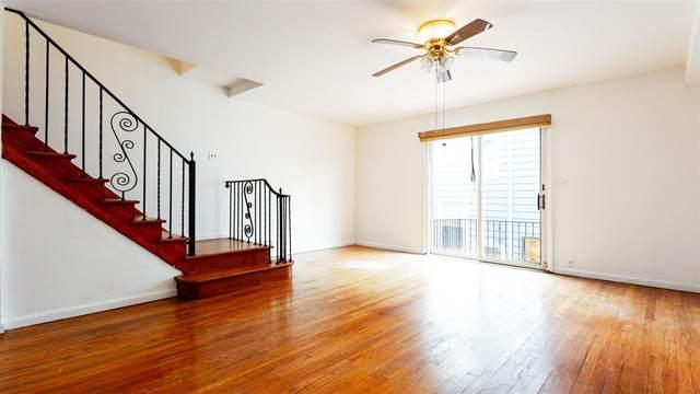 22 West 34Th St C, Bayonne, NJ 07002 (MLS #210020494) :: Hudson Dwellings