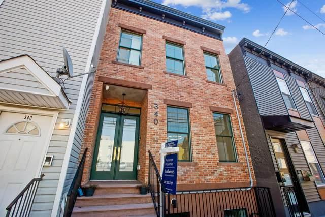 340 Randolph Ave, Jc, Bergen-Lafayett, NJ 07304 (MLS #210020683) :: Trompeter Real Estate