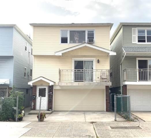 421 Manila Ave, Jc, Downtown, NJ 07302 (MLS #210020720) :: Hudson Dwellings