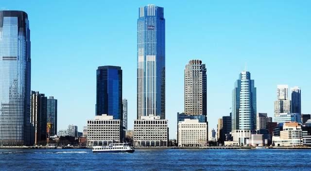99 Hudson St Ph7503, Jc, Downtown, NJ 07302 (MLS #210020929) :: Trompeter Real Estate