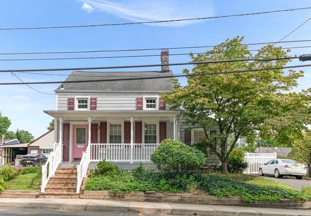 294 Prospect St, Nutley, NJ 07110 (MLS #210020940) :: Trompeter Real Estate