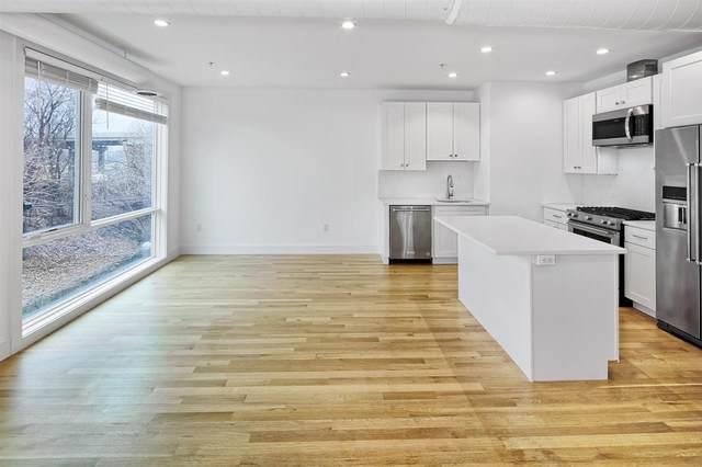 414 1ST ST #5, Jc, Downtown, NJ 07302 (MLS #210020975) :: Trompeter Real Estate