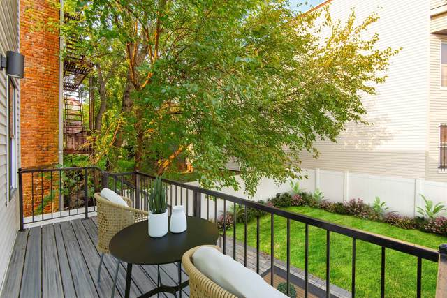339 Randolph Ave #1, Jc, Bergen-Lafayett, NJ 07304 (MLS #210021095) :: Trompeter Real Estate