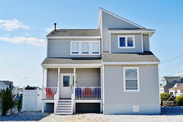 1101 Walter Boulevard, STAFFORD TOWNSHIP, NJ 08050 (MLS #210021199) :: Team Braconi | Christie's International Real Estate | Northern New Jersey