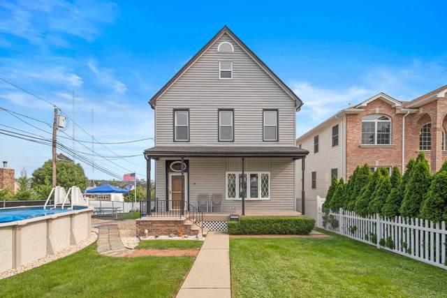 14 Kroll Terrace, Secaucus, NJ 07094 (MLS #210021210) :: Trompeter Real Estate