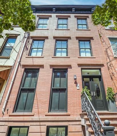 618 Bloomfield St, Hoboken, NJ 07030 (MLS #210021372) :: The Danielle Fleming Real Estate Team