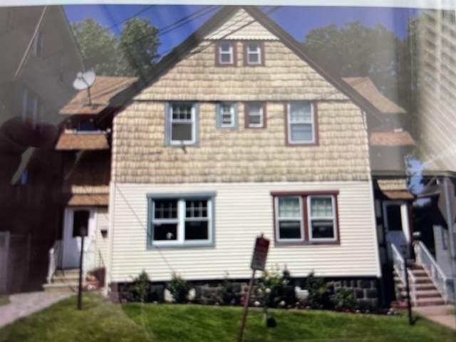 233-235 Park Ave, Cliffside Park, NJ 07010 (MLS #210021390) :: Trompeter Real Estate