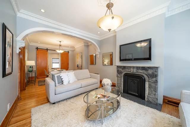 138 Erie St, Jc, Downtown, NJ 07302 (MLS #210021557) :: Trompeter Real Estate