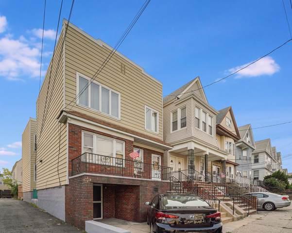 14 West 48Th St, Bayonne, NJ 07002 (MLS #210021598) :: The Dekanski Home Selling Team