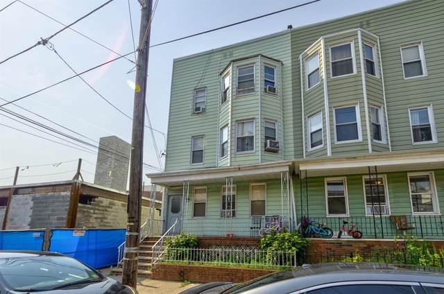 64 West 18Th St, Bayonne, NJ 07002 (#210021654) :: Daunno Realty Services, LLC