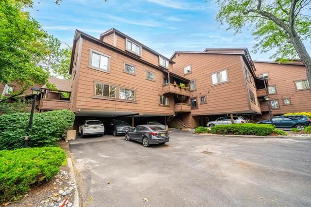 335 Sea Isle Key, Secaucus, NJ 07094 (MLS #210021733) :: Trompeter Real Estate