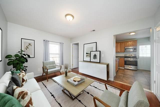 13 West 51St St, Bayonne, NJ 07002 (MLS #210021892) :: Trompeter Real Estate