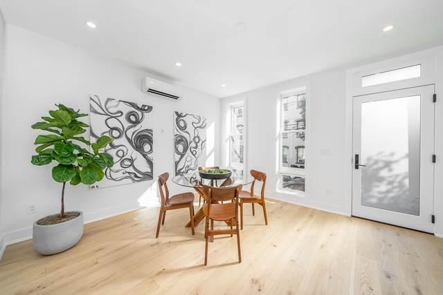 210 7TH ST, Hoboken, NJ 07030 (MLS #210022369) :: The Danielle Fleming Real Estate Team