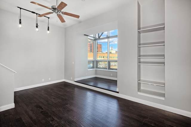 689 Luis M Marin Blvd #210, Jc, Downtown, NJ 07302 (MLS #210022422) :: The Danielle Fleming Real Estate Team