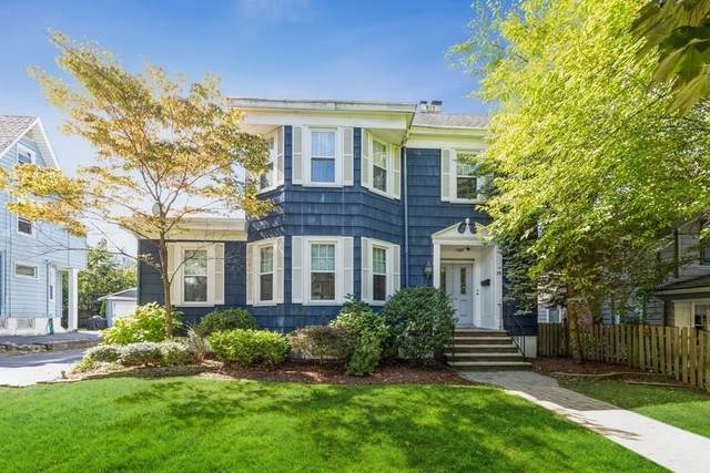 75 Francisco Ave, Rutherford, NJ 07070 (MLS #210022644) :: Trompeter Real Estate