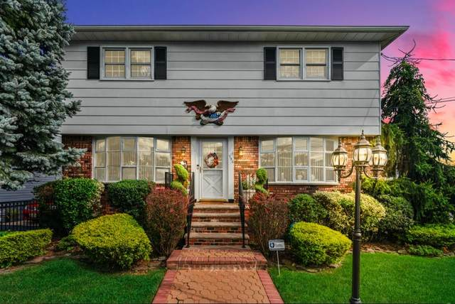 136 Ivy St, Kearny, NJ 07032 (MLS #210022696) :: RE/MAX Select
