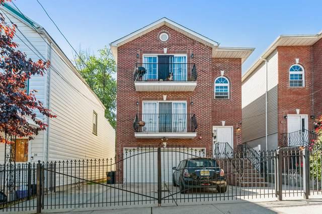24 Poinier St, Newark, NJ 07114 (MLS #210022925) :: Trompeter Real Estate
